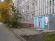 Екатеринбург, ул. Волгоградская, 35: приподъездная территория дома