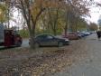 Екатеринбург, ул. Волгоградская, 35: условия парковки возле дома