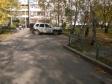 Екатеринбург, ул. Волгоградская, 37: условия парковки возле дома