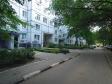Тольятти, Leninsky avenue., 14: приподъездная территория дома