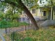 Екатеринбург, Dekabristov st., 5: приподъездная территория дома