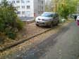 Екатеринбург, ул. Декабристов, 5: условия парковки возле дома