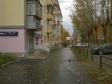 Екатеринбург, Dekabristov st., 5: положение дома