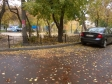 Екатеринбург, Dekabristov st., 3: условия парковки возле дома