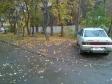 Екатеринбург, ул. Куйбышева, 171: условия парковки возле дома