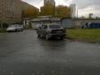 Екатеринбург, ул. Куйбышева, 169: условия парковки возле дома