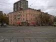 Екатеринбург, ул. 8 Марта, 110: положение дома