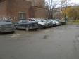 Екатеринбург, Frunze st., 60: условия парковки возле дома