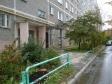 Екатеринбург, Frunze st., 62: приподъездная территория дома