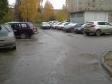 Екатеринбург, ул. Фрунзе, 62: условия парковки возле дома