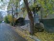 Екатеринбург, ул. Фрунзе, 53: приподъездная территория дома