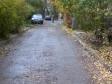 Екатеринбург, ул. Фрунзе, 51: условия парковки возле дома