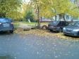 Екатеринбург, 8th Marta st., 120: условия парковки возле дома