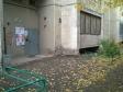 Екатеринбург, ул. Сурикова, 39: приподъездная территория дома