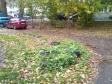 Екатеринбург, ул. Сурикова, 37: условия парковки возле дома