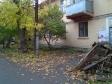 Екатеринбург, Frunze st., 67Б: приподъездная территория дома