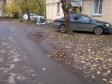 Екатеринбург, ул. Фрунзе, 67А: условия парковки возле дома