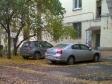 Екатеринбург, ул. Фрунзе, 67: приподъездная территория дома