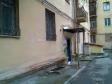 Екатеринбург, ул. Фрунзе, 65: приподъездная территория дома