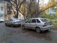 Екатеринбург, ул. Фрунзе, 65: условия парковки возле дома