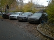 Екатеринбург, ул. Фрунзе, 76: условия парковки возле дома