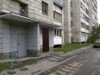 Екатеринбург, ул. Сурикова, 31: приподъездная территория дома