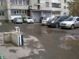 Екатеринбург, Surikov st., 31: условия парковки возле дома