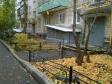 Екатеринбург, ул. Фурманова, 61: приподъездная территория дома