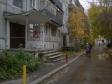 Екатеринбург, Surikov st., 24: приподъездная территория дома