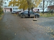 Екатеринбург, Surikov st., 24: условия парковки возле дома