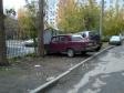 Екатеринбург, Serov st., 21: условия парковки возле дома