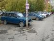 Екатеринбург, ул. Фрунзе, 75: условия парковки возле дома