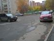 Екатеринбург, Serov st., 25: условия парковки возле дома
