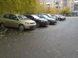 Екатеринбург, ул. Сурикова, 30: условия парковки возле дома