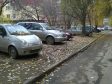 Екатеринбург, ул. Сурикова, 28: условия парковки возле дома