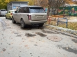 Екатеринбург, Surikov st., 32: условия парковки возле дома
