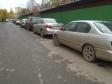 Екатеринбург, ул. Сурикова, 40: условия парковки возле дома