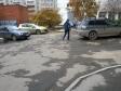 Екатеринбург, Serov st., 39: условия парковки возле дома