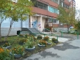 Екатеринбург, Shchors st., 132: приподъездная территория дома