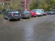 Екатеринбург, ул. Щорса, 132: условия парковки возле дома