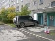 Екатеринбург, Shchors st., 130: приподъездная территория дома