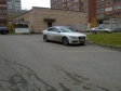 Екатеринбург, ул. Щорса, 130: условия парковки возле дома