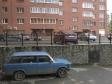 Екатеринбург, ул. Московская, 225/4: условия парковки возле дома