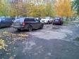 Екатеринбург, ул. Щорса, 134: условия парковки возле дома