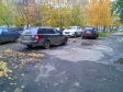 Екатеринбург, Shchors st., 134: условия парковки возле дома