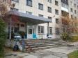 Екатеринбург, Moskovskaya st., 217: приподъездная территория дома