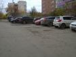 Екатеринбург, ул. Московская, 215А: условия парковки возле дома