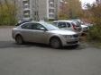 Екатеринбург, ул. Московская, 213А: условия парковки возле дома