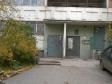 Екатеринбург, ул. Фурманова, 111: приподъездная территория дома