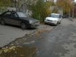 Екатеринбург, ул. Фурманова, 111: условия парковки возле дома